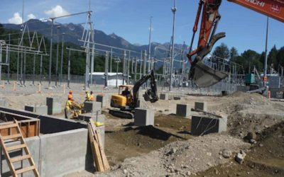 Kwalsa Substation Expansion