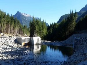 Tretheway-creek-hydroelectric-project